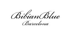 logo Bibian Blue Barcelona