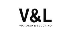 logo Victorio & Lucchino